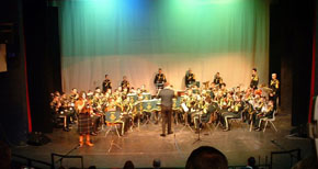 Concert Performance